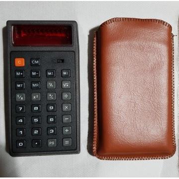 Kalkulator BRDA 12U UNITRA PRL