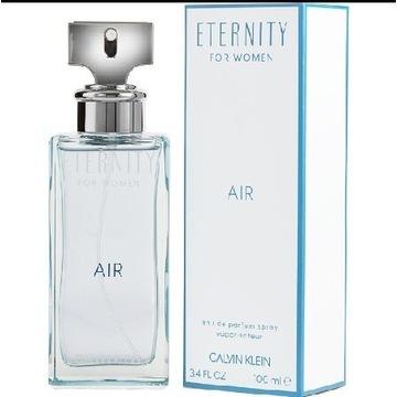 EDP Calvin Klein Eternity AIR 100ml