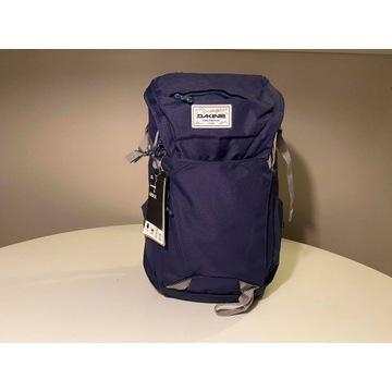 Plecak DAKINE CANYON 24L - NOWY - fioletowy