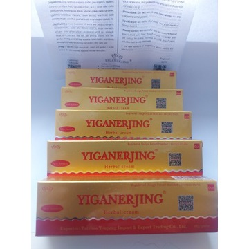 YIGANERJING (paczka 5 szt.)     ORGINALNY PRODUKT