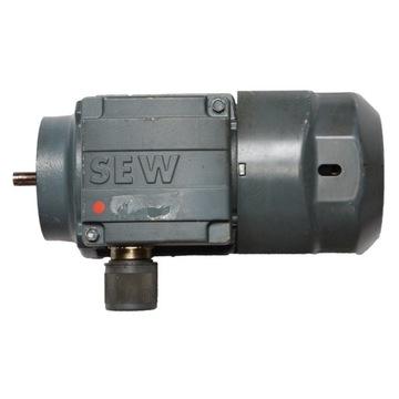 Silnik elektryczny SEW DFR63M4/BR 180W 400V 1320RP
