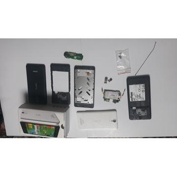Myphone Cube części
