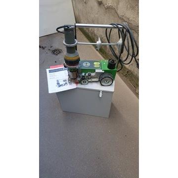 Wolff automat do spawania wykładzin podłogowych