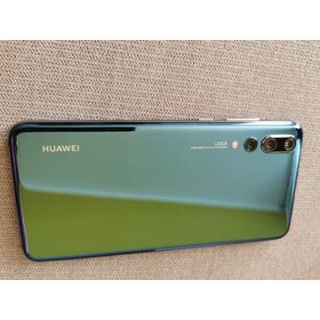 Huawei P20 Pro- używany, stan idealny