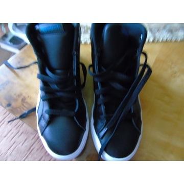 Buty młodzieżowe Reebok  za kostkę r.36.5
