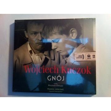 Gnój - Audiobook