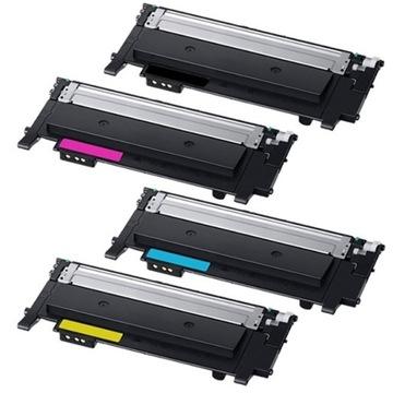 4x Toner do Samsung Xpress C430W C480W C480FW