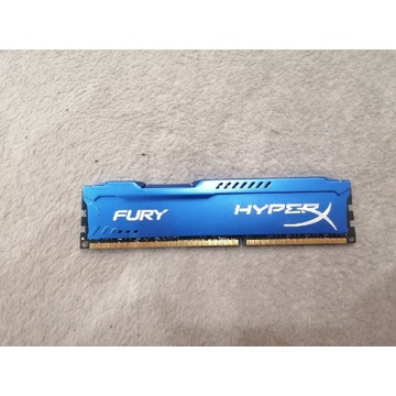 Pamięć RAM HyperX 8GB