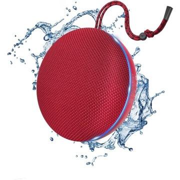 Bezprzewodowy Głośnik Bluetooth 5.0 IPX6 MIKROFON