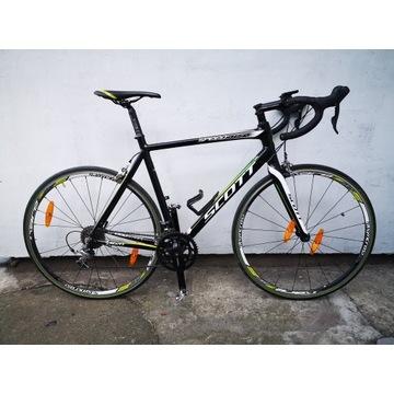 Rower szosowy Scott 58 L
