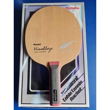 Nittaku Hinoblaze ST Hinoki deska do tenisa