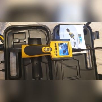 Endoskop Kamera Inspekcyjna.