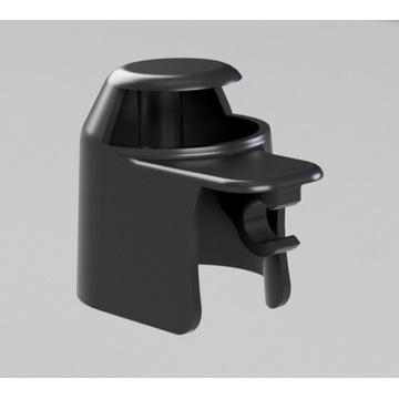Maskownica tylnej wycieraczki VW / Skoda / Seat