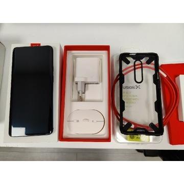 Smartfon OnePlus 7 Pro Niebieski 12/256 Idealny GW