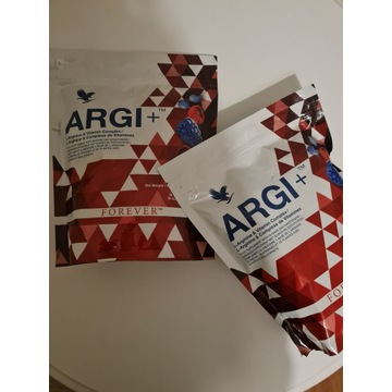 ARGI +   L- arginina i kompleks witamin, Forever