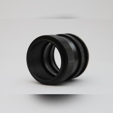 Pierścienie pośrednie M42 - 7mm, 14mm i 28mm