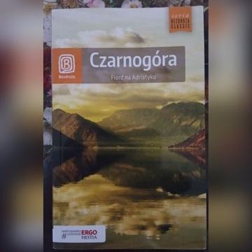 CZARNOGÓRA - PRZEWODNIK