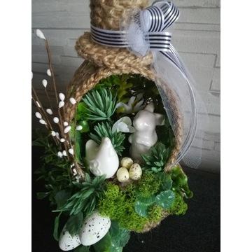 """Stroik Wielkanocny """"Jajko"""""""