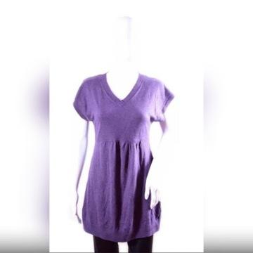 H&M MAMA Sweter ciążowy r.36