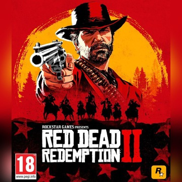 Red Dead Redemption 2 Deluxe all DLC | STEAM +50
