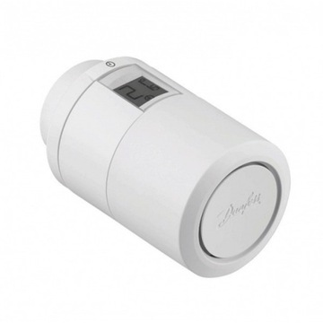 DANFOSS Głowica Elektroniczna Bluetooth ECO Home