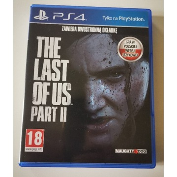 The Last of us 2 day one edition