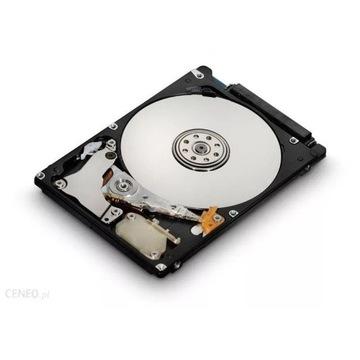 Dysk HDD 500GB 2.5'' HGST HTS5450A7E680 SATAIII