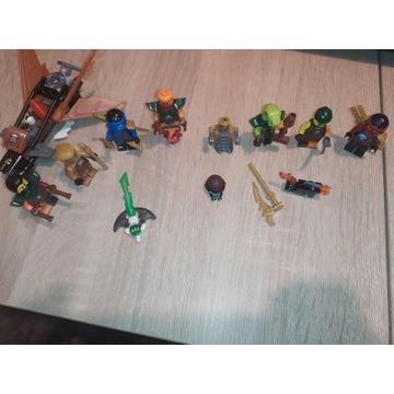 Figurki Lego Ninjago 70594 Nadakhan I inne