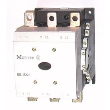 Stycznik MOELLER DILM225-110kW 225A