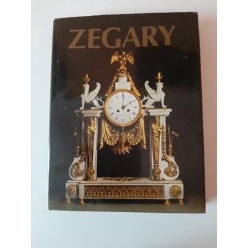 Zegary, poradnik