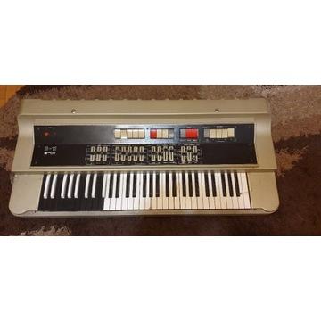 Organy UNITRA B-11