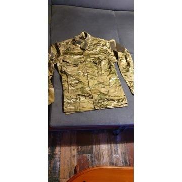 Multicam Bluza munduru polowego wojsk specjalnych