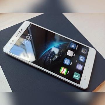 "Smartfon HOMTOM HT10 Biały 5,5"" 4GB 32GB LTE"