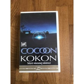 COCOON / KOKON unikat 1985 VHS