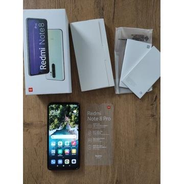 Xiaomi Redmi Note 8 PRO 6/64GB Mineral Grey /Szary