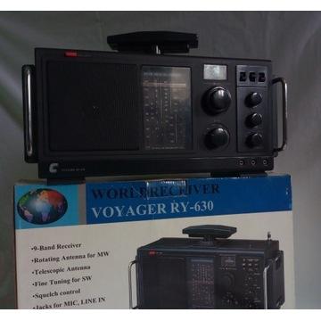 Radio globalne Voyager RY-630