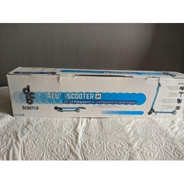 DCB Elektro Scooter