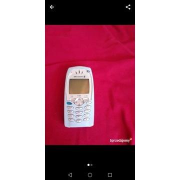 Sony Ericsson T65