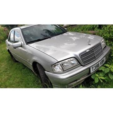 Mercedes c250.2.5td