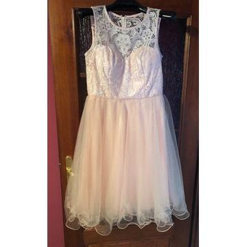 Suknia balowa rozmiar 40