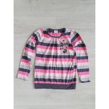 Bluzeczka r.140 cm