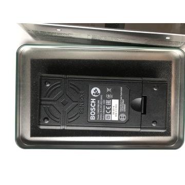 Detektor kabli i przewodów BOSH Truvo