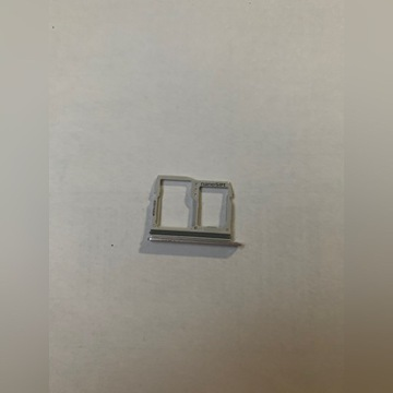 Szuflada SIM Platinium do LG G6