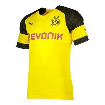 Puma Borussia Dortmund Home 18/19 drycell