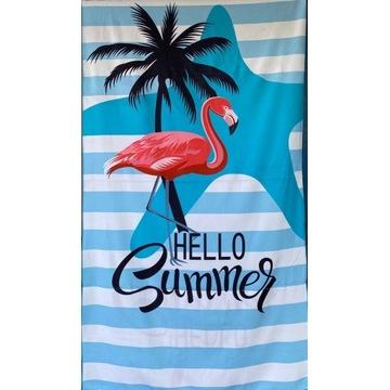 Ręcznik plażowy 100x180