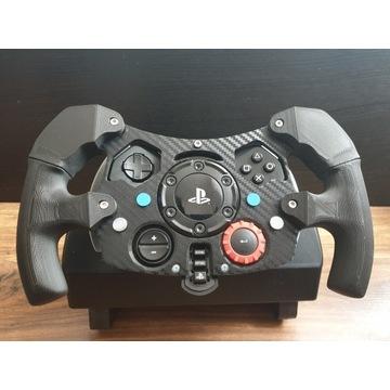Logitech G29 - Obręcz Styl  F1/GT3