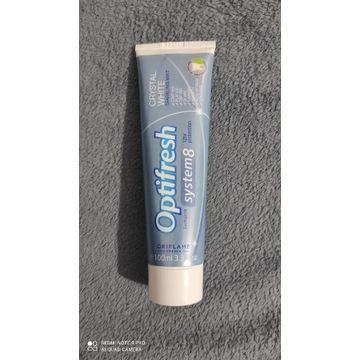 Pasta do zębów wybielająca Oriflame