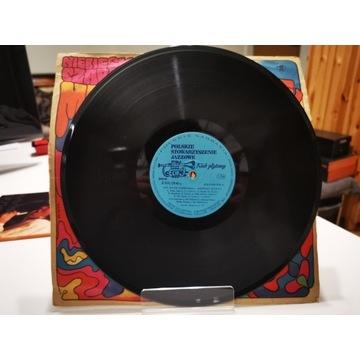 Vinyl - PSJ Klub Płytowy Adderley - Laboratorium Z