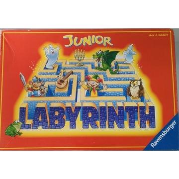 Legendarna gra Labirynt