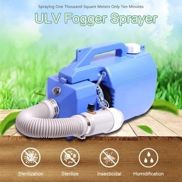 Zamgławiacz elektryczny ULV